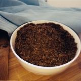 Meal worm flour