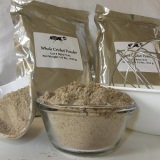 Cricket Flour Review