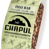 chapul thai bar, edible insects
