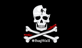 BugWall – Little Herds Indiegogo Campaign